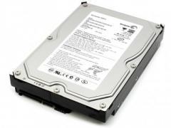 Disco Duro Sata 3.5 Seagate 500GB