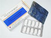 Gluformin® Tabletas
