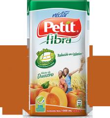 Petit Fibra Néctar