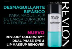 Desmaquillante dos faces de Revlon