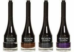 Delineador gel de Revlon