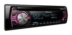 Pioner DEH-X3550UI Radio Mixtrax