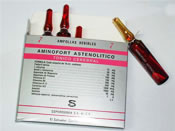 Vitaminico Aminofort Astenolitico®