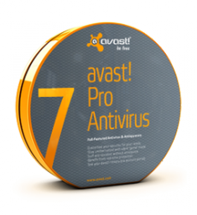 Avast! Pro Antivirus – optimizado para su Windows