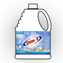 Blanqueador desinfectante Lejía