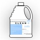 Blanqueador desinfectante Cloro