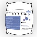 Detergente para uso institucional
