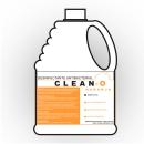 Desinfectante antibacterial Naranja