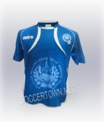 Nueva Camisa Selecta