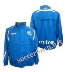"Jacket ""Selecta"" Mitre"