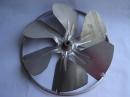 Aspa de aluminio 14 3/4''