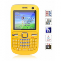 Psico-Modelo 5002, 3 SIM GSM desbloqueado con Tv