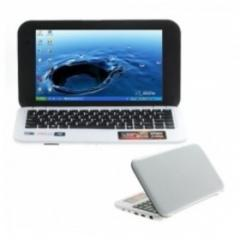 Psico-Modelo 5020 Mini Laptop Sata 160 GB RAM 1 GB DD3 Wifi webcam y Soporte 3G externo