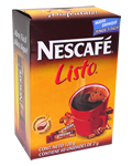 Nescafé Listo Dispensador