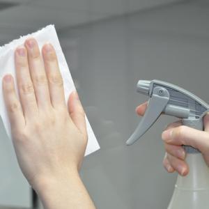 Sistema para Limpieza de Vidrios