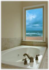 StyleGuard® Impact-Resistant Picture & Transom Windows