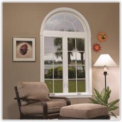 StyleGuard® Impact-Resistant Casement Windows