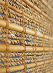 Cortinas de Bambú Vertilux
