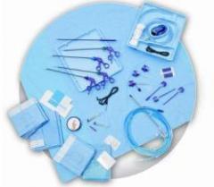 Bandejas Adaptadas a las Intervenciones Quirúrgicas
