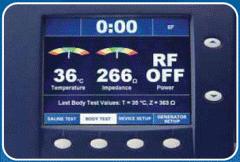 Generador de radiofrecuencia rfg plus