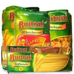 Pastas marca Buitoni