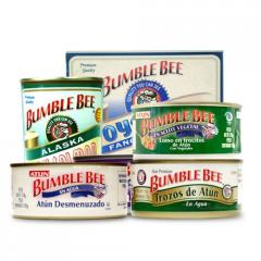 Atun Bumble Bee