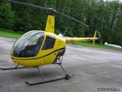 Helicóptero R22 Beta II