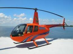 Helicóptero R44 Raven I