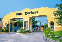 Complejo habitacional Ciudad Versailles
