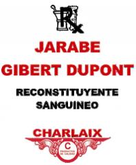 Jarabe Gibert Dupont