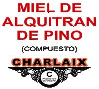 Miel De Alquitran De Pino