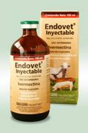 Endovet Ces Inyectable