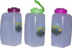 Artículos plásticos hermeticos
