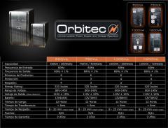 UPS marca Orbitec
