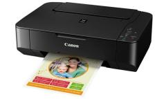 Impresora Canon Multifuncion MP230