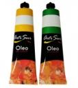 Pintura en base de aceite de linaza Oleo Artisur