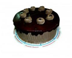 Torta Especial de chocolate