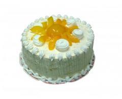 Torta Melocotón