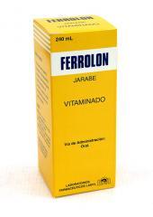 Ferrolon