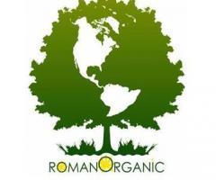 Abono orgánico líquido Romanorganic