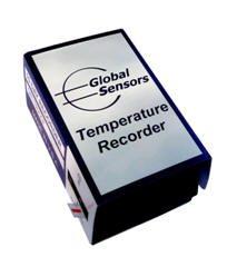 Termógrafo Gráfico de papel para Medición de Temperatura en Tránsito