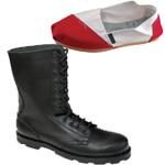 Materials for Tailoring Footwear