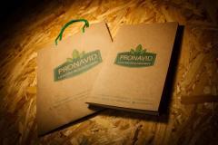 Bolsas de papel , cuadernos #Corporativo