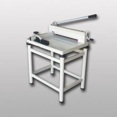 Guillotina Manual Modelo A3 / A4