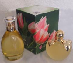 Contratipos de Perfumes