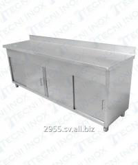 MUEBLES TIPO PANTRY