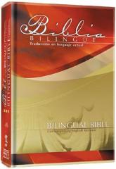 Biblia Bilingüe TLA – Traducción en Lenguaje Actual