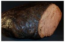 10054 Roast Beef Al Natural