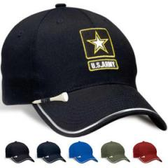 Royal-Royal - Twill cap with moisture wicking,