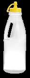 Envase 750 Cc PVC Garrafita